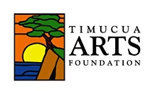 Timucua Arts Foundation logo