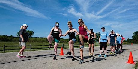 Ambulatory Indoor Run Clinics - Athletes/Volunteers tickets