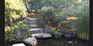 Stepping Stones Meditation, A Path Through a World of...
