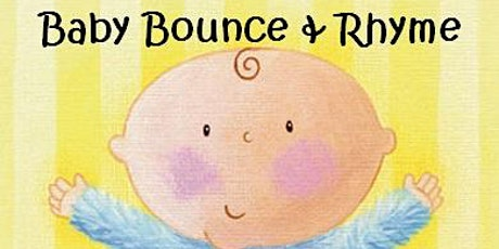 Longlevens Library - Baby Bounce & Rhyme tickets