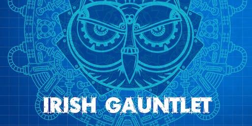 Irish Gauntlet