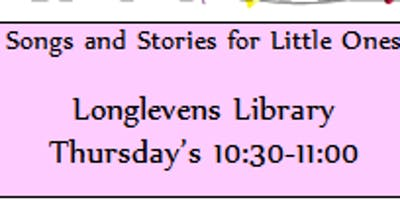 Longlevens Library - Read and Rhyme