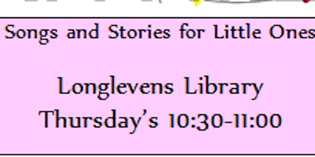 Longlevens Library - Read and Rhyme tickets