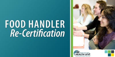 In-Class Re-Certification Course (Windsor)