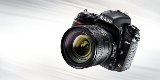 Introduction to Nikon DSLR & Mirrorless Cameras