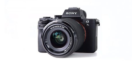Introduction to Sony Mirrorless tickets