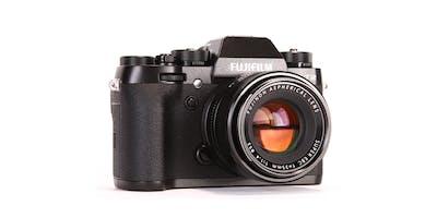 Introduction to Fujifilm Mirrorless
