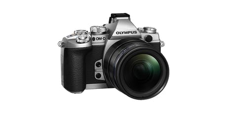 Introduction to Olympus Mirrorless tickets