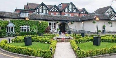 The Royal Chace Hotel Wedding Fair