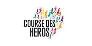 Course des Héros Paris 2017