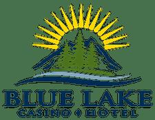 Blue Lake Casino & Hotel logo