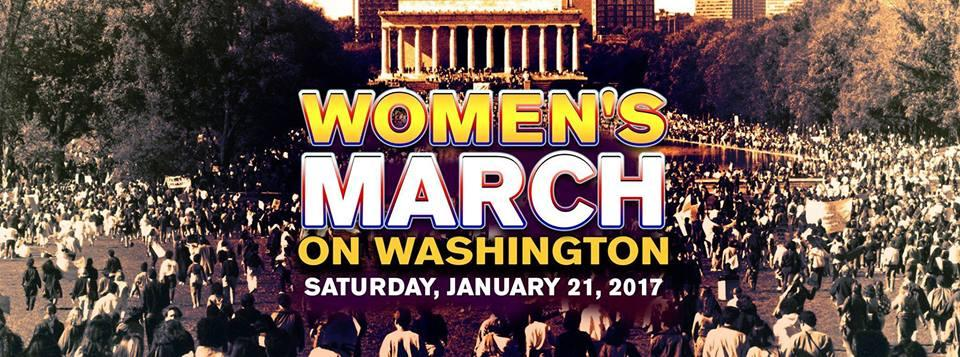 Women's March on Washington - Buses from Central Jersey