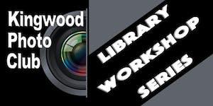 KWPC Library Workshops - Macro Photography