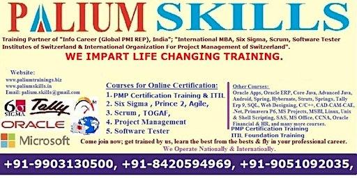Java Script Classroom Training in Kolkata