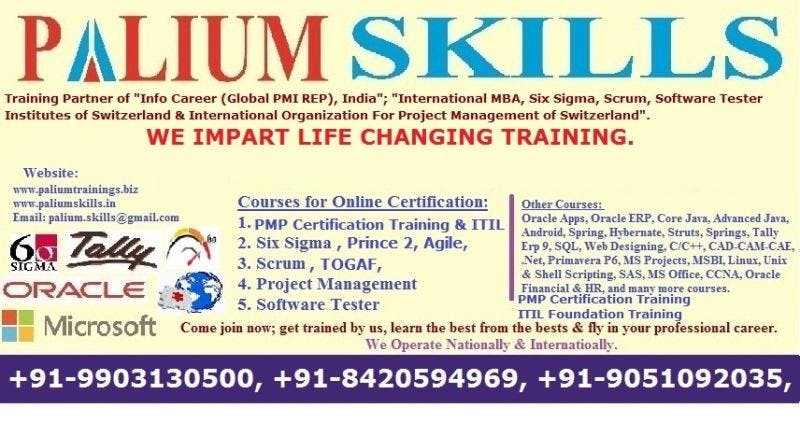 MSBI Training – SSIS, SSAS, SSRS Classroom in Kolkata at Palium