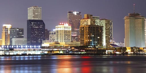 New Orleans Career Fair. Get Hired.