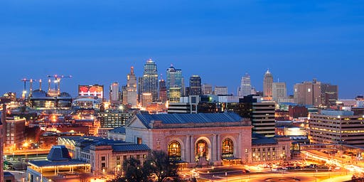 Kansas City 2019 Career Fair.  Get Hired!