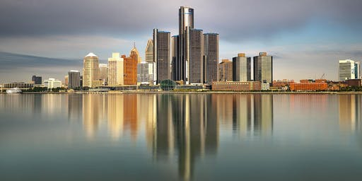 Detroit Metro Career Fair.  Get hired!
