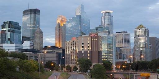 Minneapolis Professional Career Fair.  Get Hired!