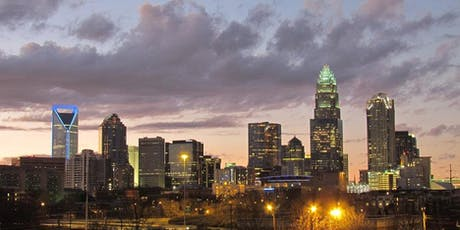 Charlotte Professional Career Fair. Get Hired! tickets