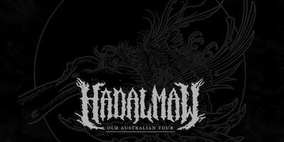 HADAL MAW (album launch)