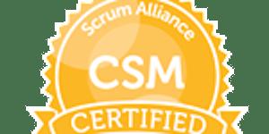 Certification Scrum Master Juillet 2018