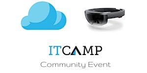 Winter ITCamp Community Event