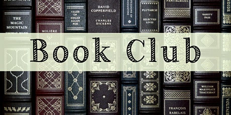 Lucky Dip Book Club tickets