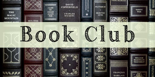 Lucky Dip Book Club