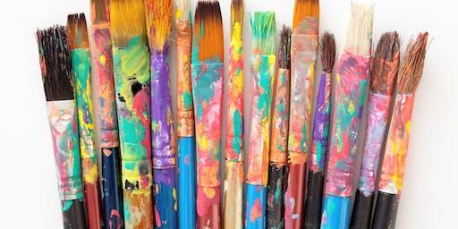 Bishopstown Art Group