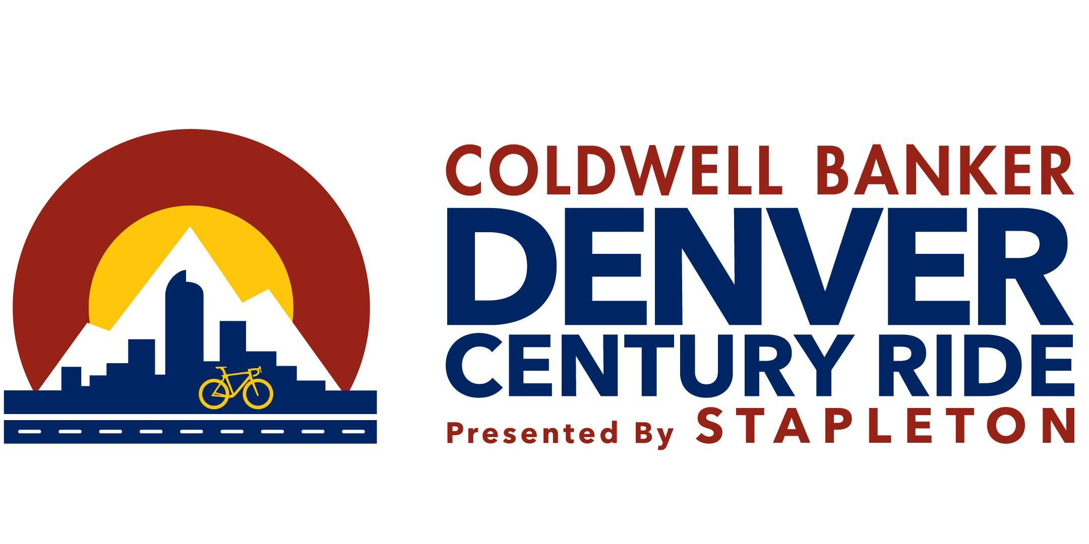 2017 Denver Century Ride