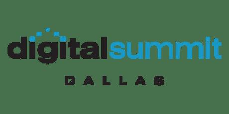 Image result for DIGITAL SUMMIT DALLAS, TX