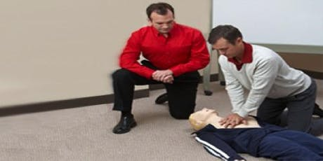 Atlanta Technical College American Heart Association Instructor Course tickets