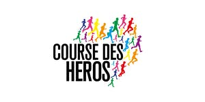 Course des Héros Paris 2017.