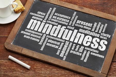 INTRODUCTION TO MINDFULNESS (MRE Workshop 1)
