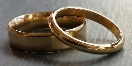Jewellery Making: Make your own Wedding Bands tickets