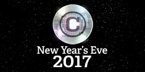 Central Social Hall New Year's Eve Party - Downtown...