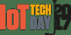 IoT Tech Day 2017
