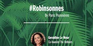#Robinsonnes : édition spéciale Silicon Valley avec...