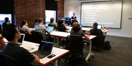 Galvanize Software Engineering Discovery Session - Phoenix tickets