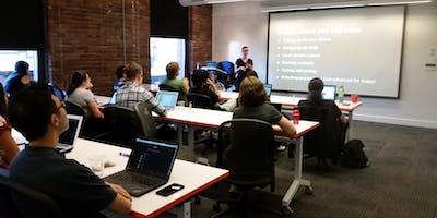 Galvanize Data Science Discovery Session - Phoenix