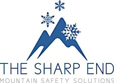 The Sharp End logo