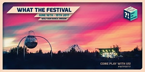 What The Festival 2017