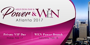 2017 WOMEN EMPOWERMENT NETWORK CONFERENCE