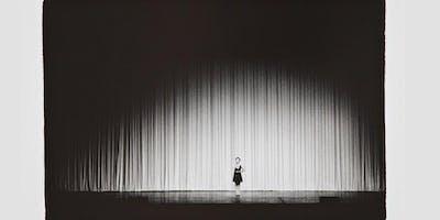 BA (Hons) Photography (W641) - Portfolio Interview 2019/20