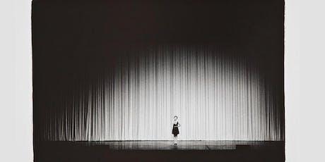 BA (Hons) Photography (W641) - Portfolio Interview 2019/20 tickets