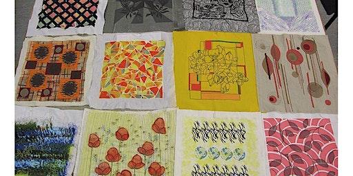 BA Textiles (W2J4, W226, W2J3) - Portfolio Interview 2020/21