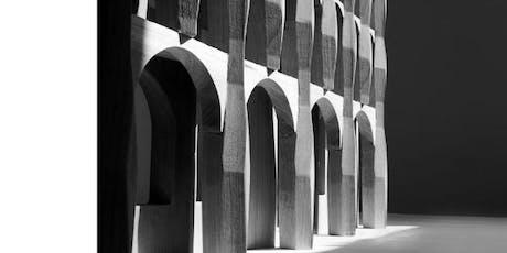 BA (Hons) Architecture (K100) - Portfolio Interview 2019/20 tickets