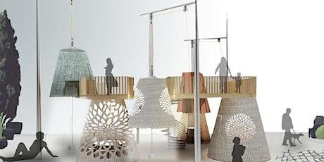 BA Interior Design (WK21, WK27, WK23, WK24) - Portfolio Interview 2020/21 tickets
