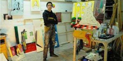 BA (Hons) Painting (W121) - Portfolio Interview 2019/20